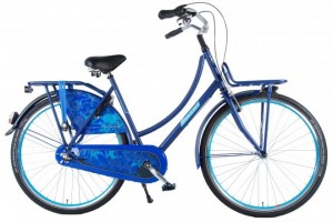 Omafiets Jeans 28 inch